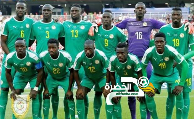 منتخب السنغال يفوز على مضيفه إي سواتيني برباعية 100
