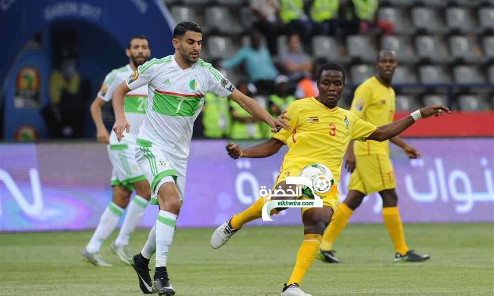 محرز يكشف أسباب تفضيله تمثيل منتخب الجزائر على فرنسا 24