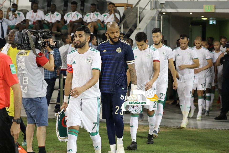 صور مباراة الجزائر وبورندي 25