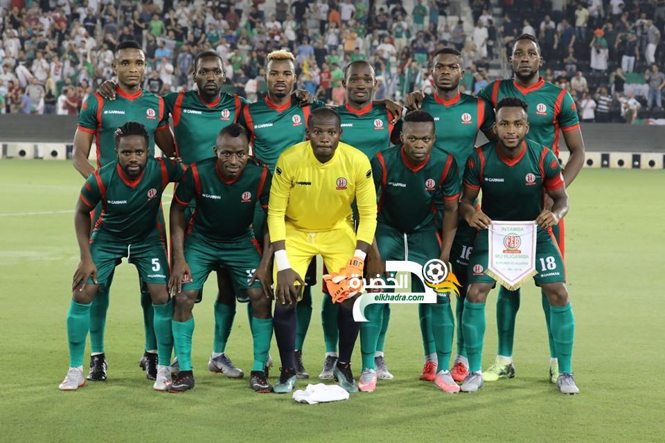 صور مباراة الجزائر وبورندي 26