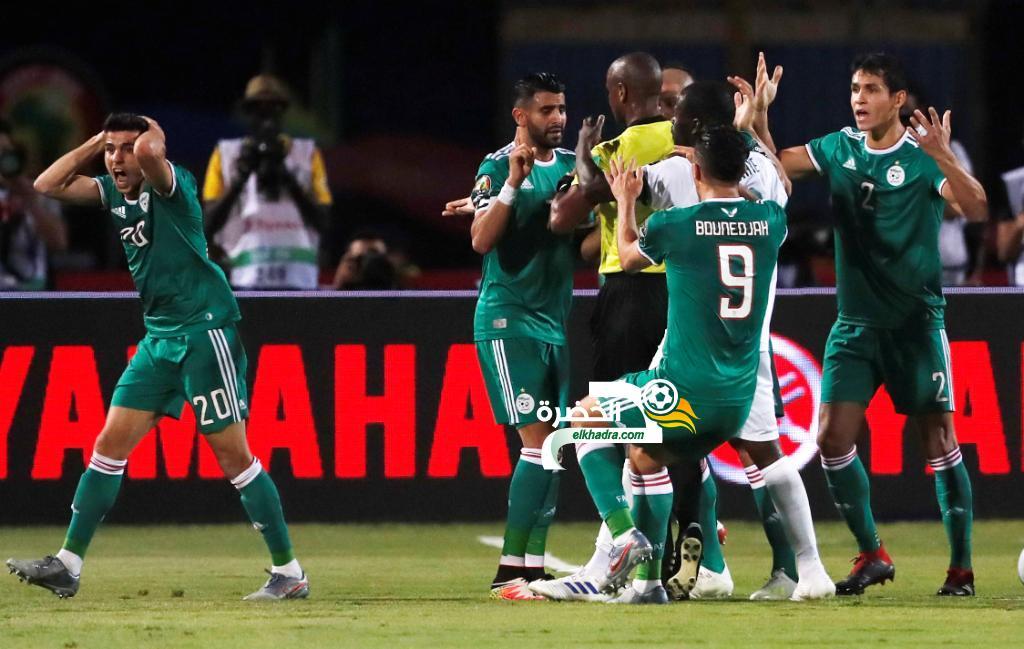 تاريخ كأس إفريقيا .. الفائز في مباراة الدور الأول هو نفسه الفائز في المباراة النهائية 24