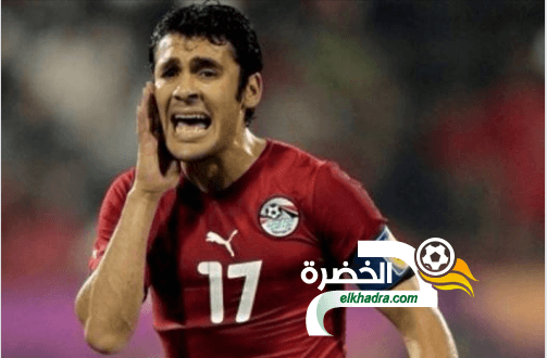 """أحمد حسن : """"أرشح الجزائر للذهاب بعيدا في الكان"""" 24"""