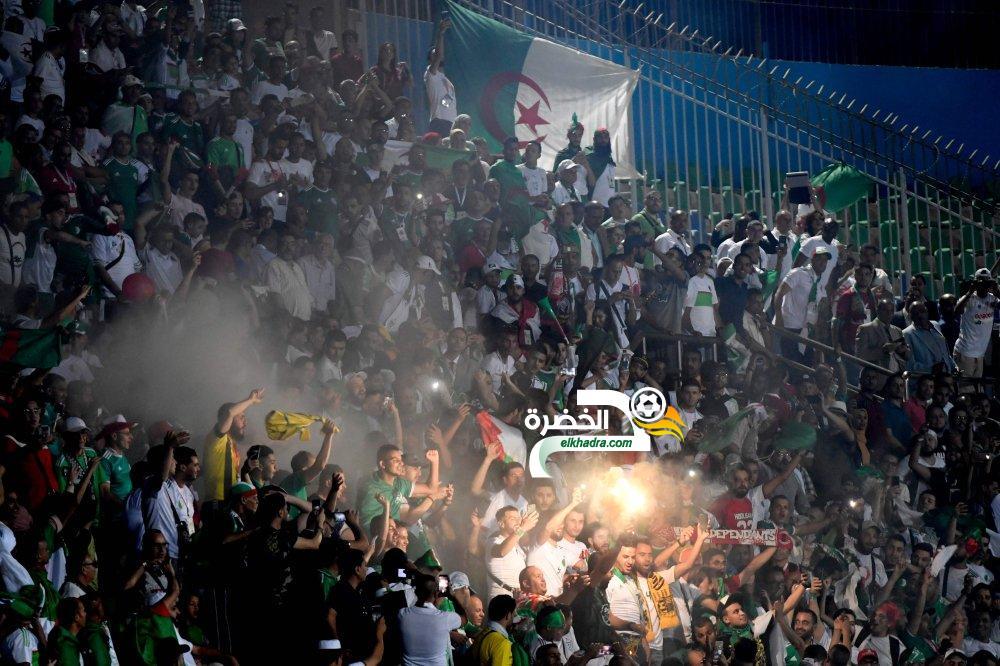 الجزائر وكوت ديفوار : أزمة جديدة للجماهير الجزائرية بسبب التذاكر 24