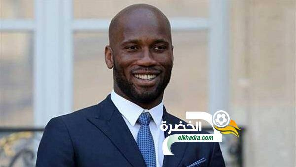 دروجبا : محرز أفضل من صلاح وماني..  وبن ناصر سيكون له شأن كبير في أوروبا 24
