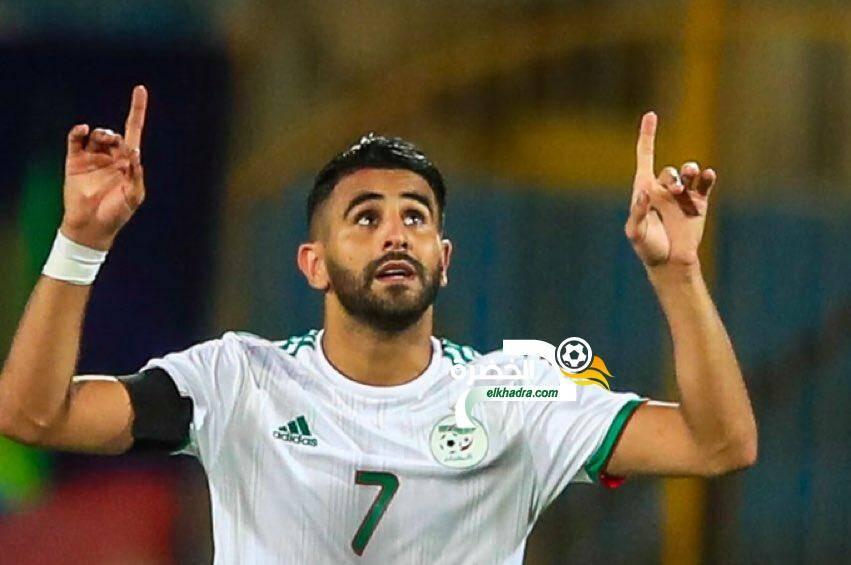 """رياض محرز: """"التباهي لا يجوز عندنا، حتى يدك اليسرى يجب أن لا تعلم ما بيدك اليمنى"""" 36"""