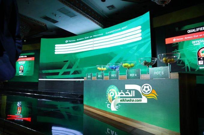 نهائيات كأس إفريقيا 2021 مهددة بالتأجيل لمدة عام كامل 28