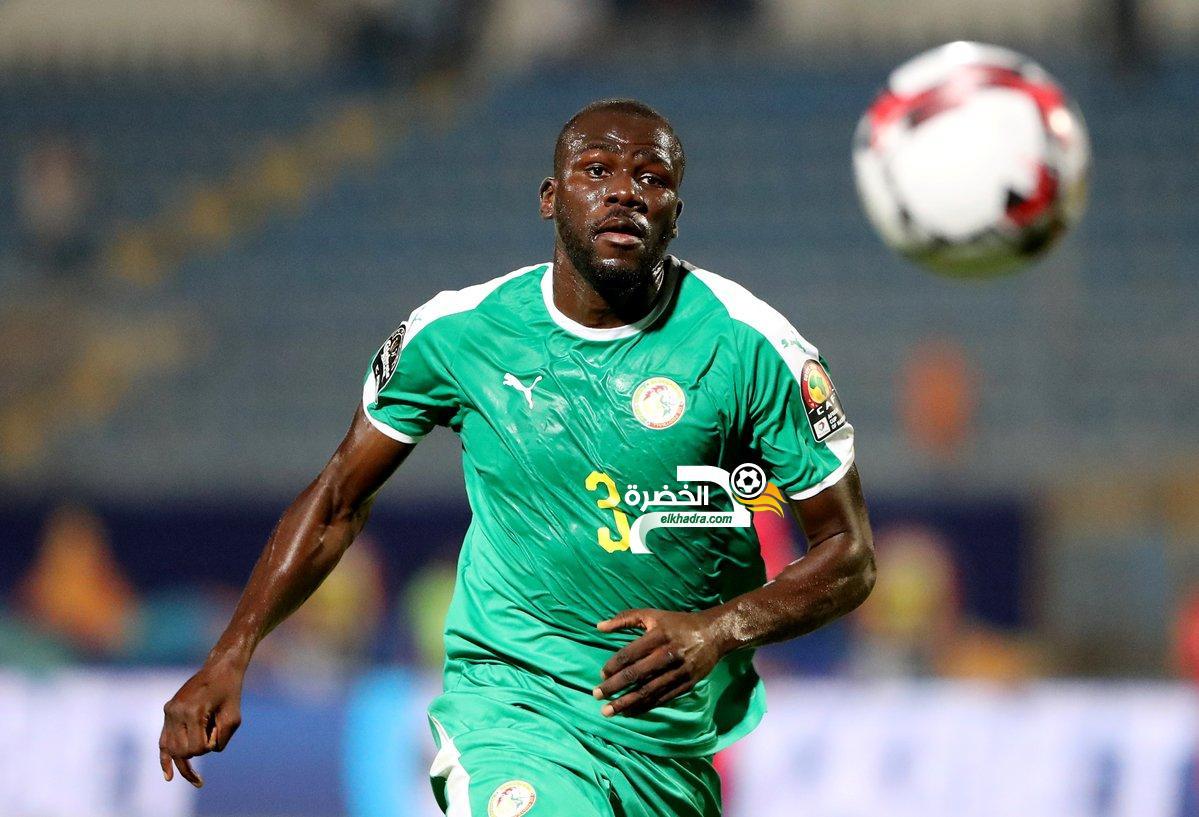 كاليدو كوليبالي يوجه رسالة دعم لمنتخبالسنغال قبل مواجة الجزائر 35