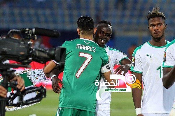 محرز يتقدم على صلاح وماني في صراع لقب أفضل لاعب فى أفريقيا 17
