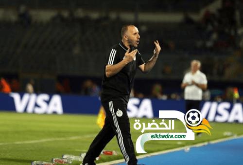 جمال بلماضي مطلوب لقيادة الأهلي السعودي 24
