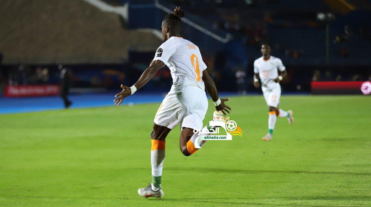 منتخب كوت ديفوار يفوز على مالاوي ويعتلى صدارة المجموعة بتصفيات كأس العالم 2