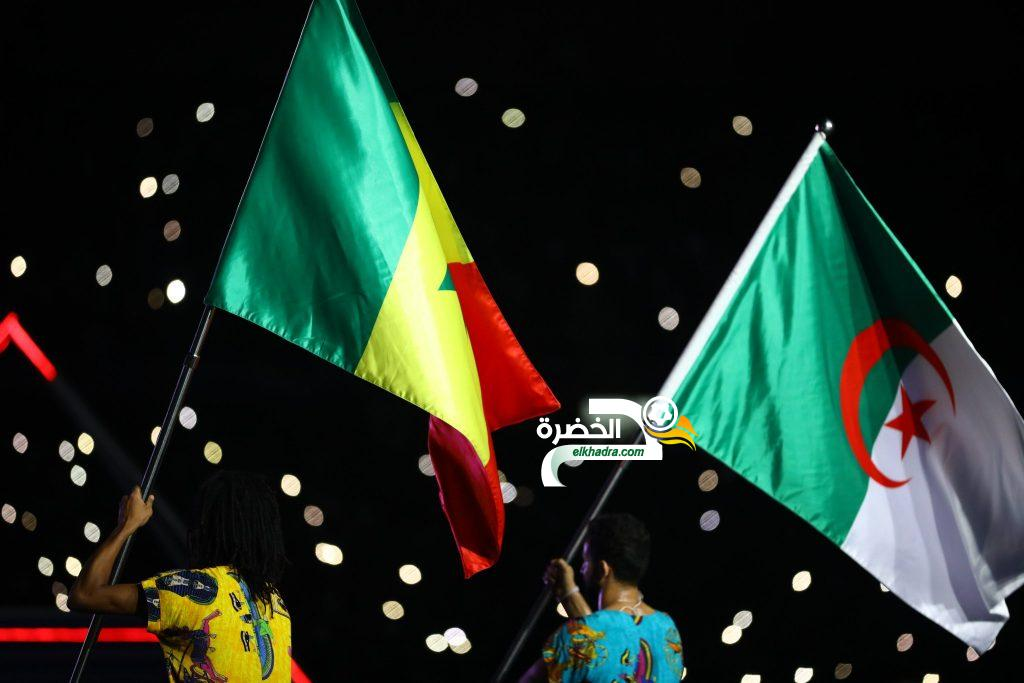 صور حفل ختام كأس أمم إفريقيا 2019 20