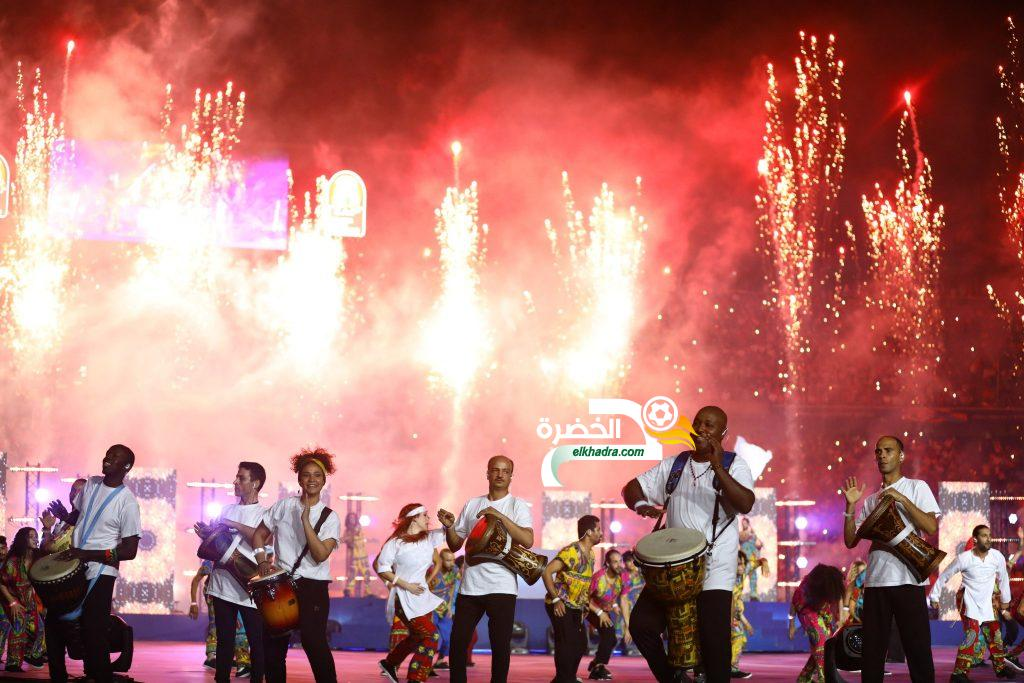 صور حفل ختام كأس أمم إفريقيا 2019 18