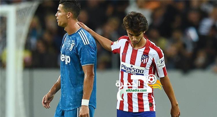 أتلتيكو مدريد يحقق فوزًا صعبًا على نظيره يوفنتوس 17