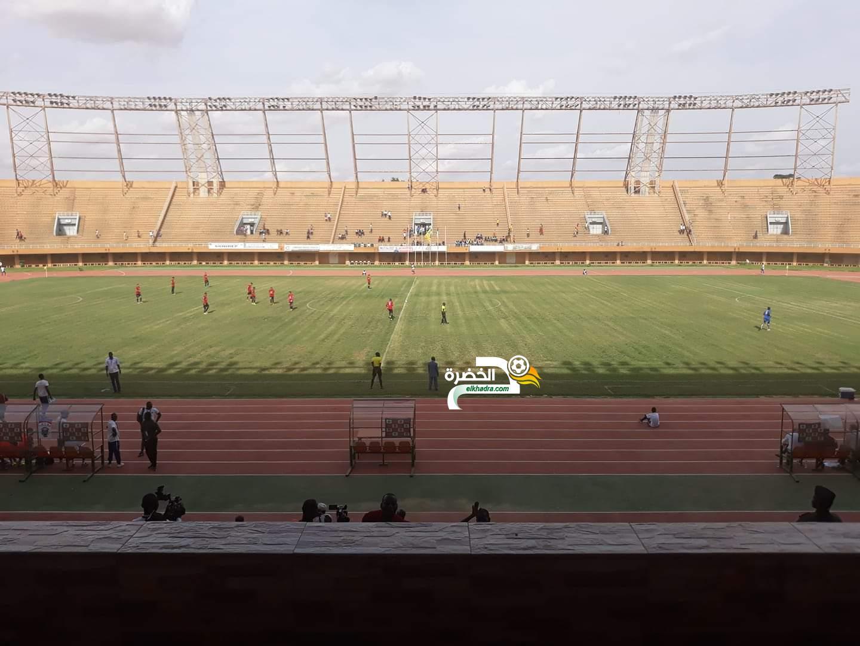 ملخص مباراة اتحاد الجزائر 2-1 سونيداب النيجيري 24
