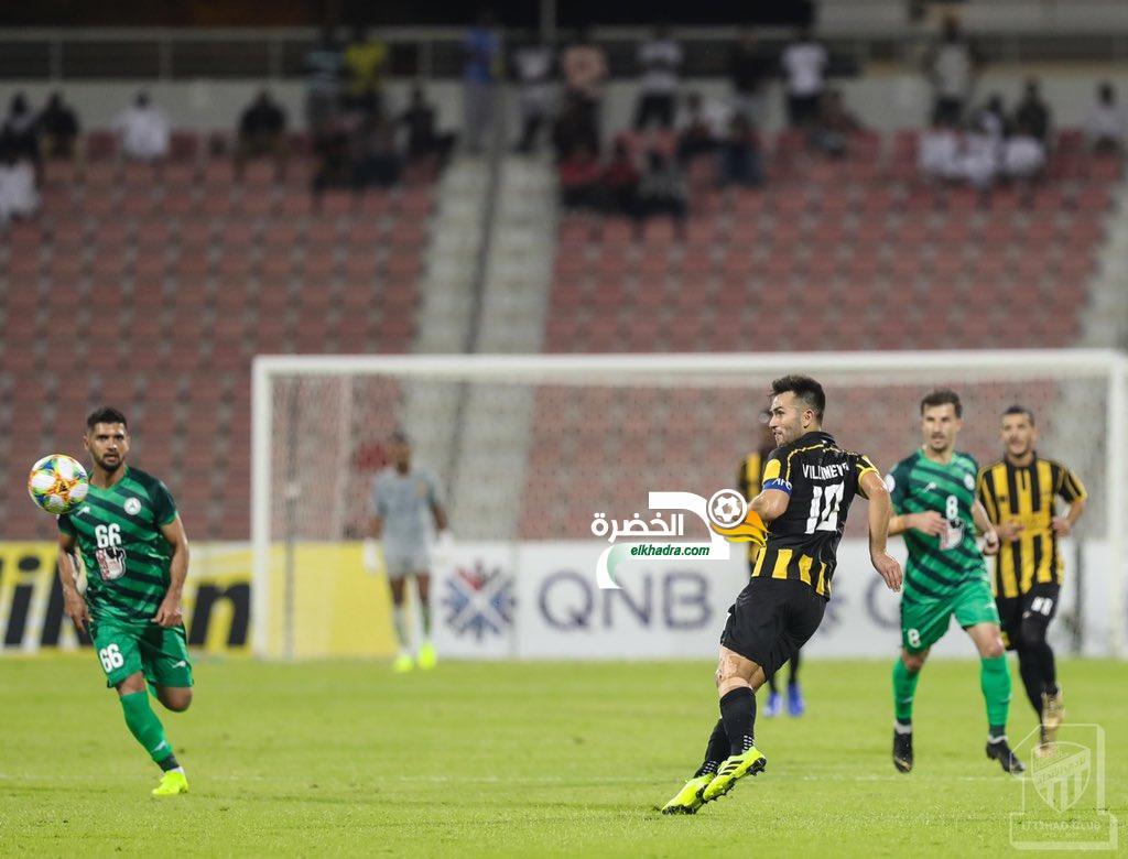 اتحاد جدة السعودي يتأهل لدور الـ8 من دوري أبطال آسيا 17
