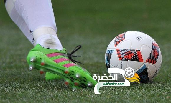 موعد وبرنامج مباريات الجولة الأولى من الرابطة الثانية الجزائرية 24