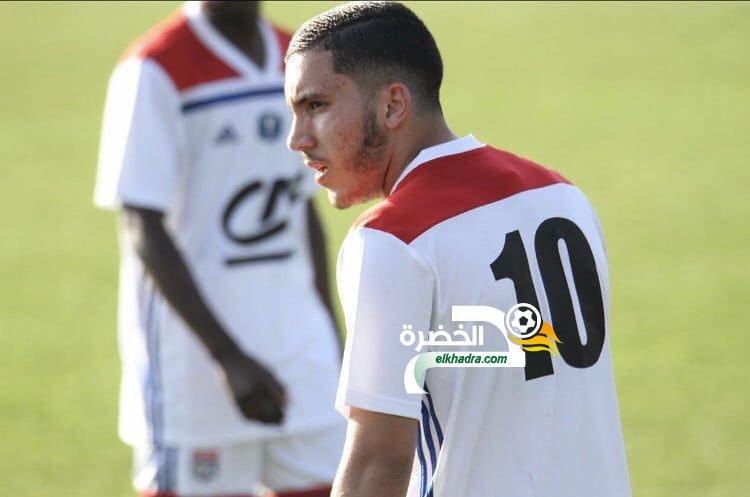 بالفيديو .. ريان شرقي أحد أحسن المواهب الجزائرية الصاعدة في أوروبا 24