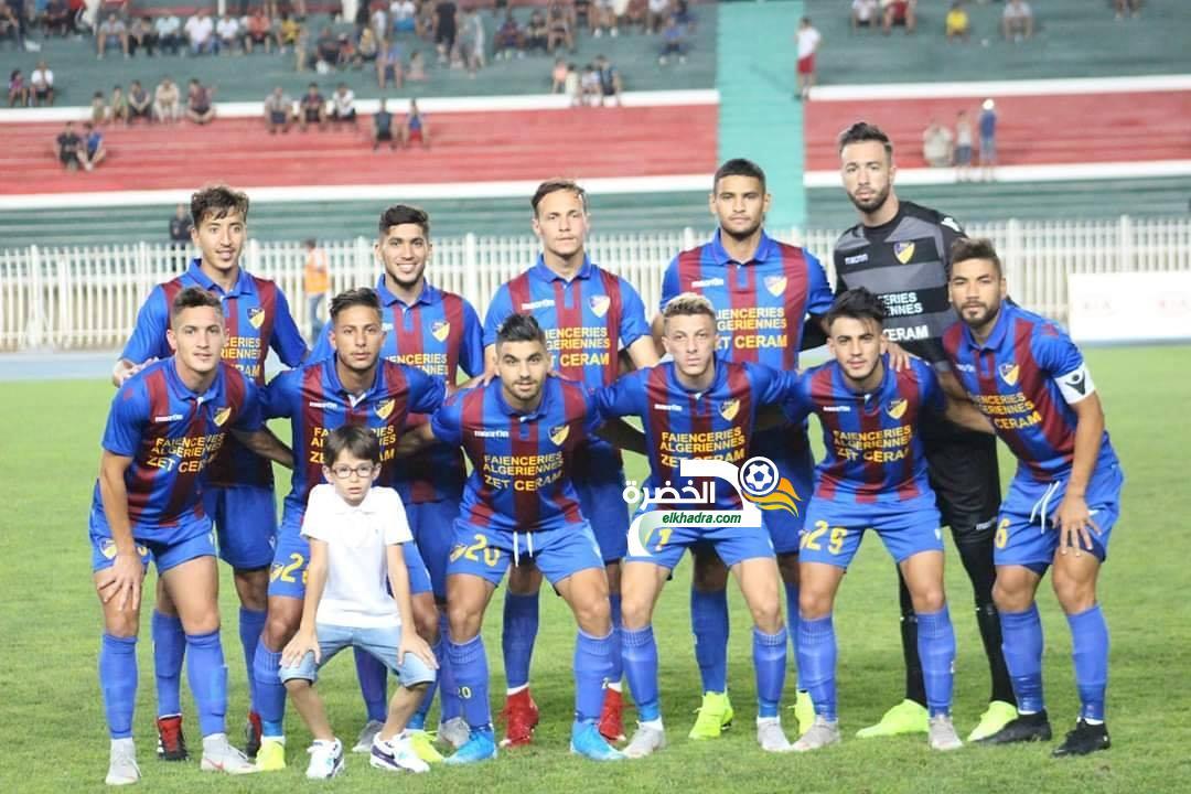 نادي بارادو يحقق فوزا تاريخيا على حساب نادي كامسار الغيني بثلاثية 17