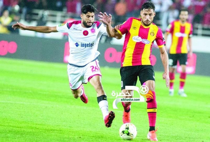 الدوري التونسي ينطلق بتواجد 22 لاعب جزائري 24
