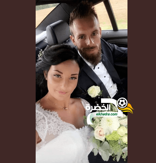 تعرف على اصول زوجة ادم وناس 30