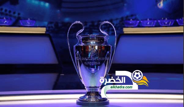 اليويفا يوزع 976ر1 مليار يورو على الأندية التي شاركت في دوري الأبطال 28