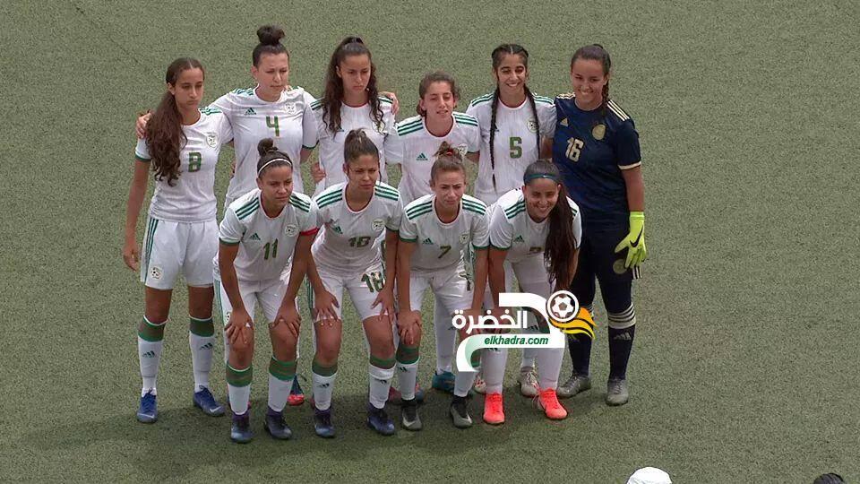 الكاف يعلن إطلاق الخطة الاستراتيجية لتشكيل مستقبل كرة القدم النسائية 27