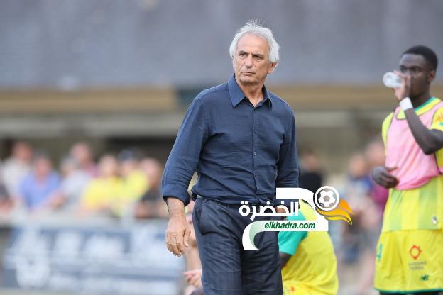 وحيد حليلوزيتش مدربا للمنتخب المغربي 24