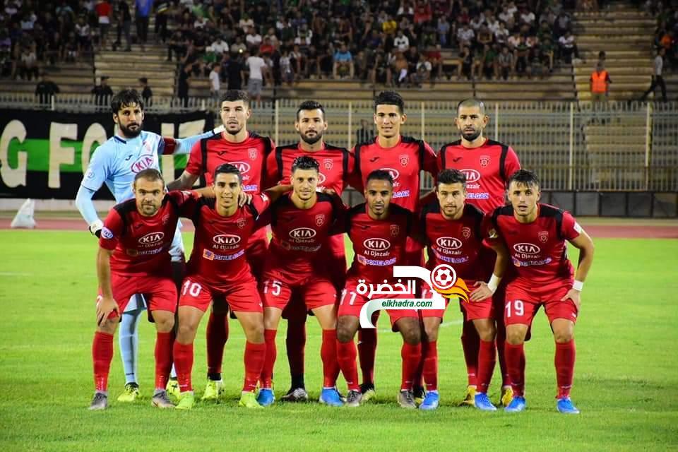 اتحاد العاصمة يستهدف التعاقد مع لاعبين جدد خلال فترة الانتقالات الشتوية 23