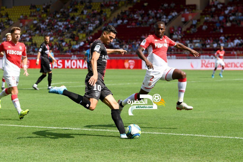 سليماني يسجل اول اهدافه في الدوري الفرنسي 25