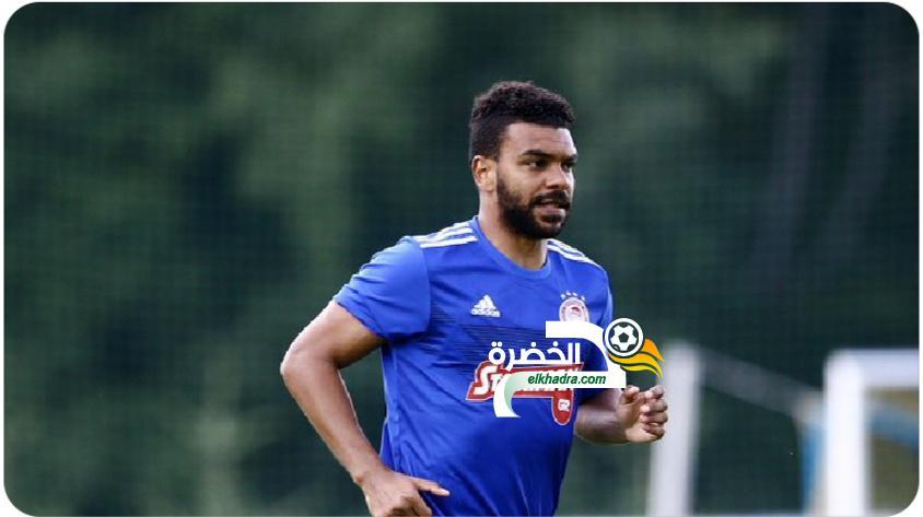 سوداني ضمن قائمة اولمبياكوس الأوربية ضد باشاك شهير التركي 24