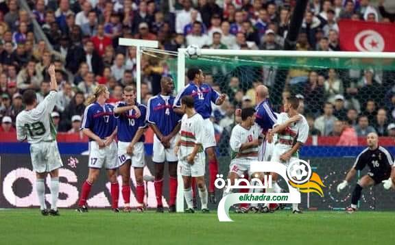 مواجهة بين الجزائر وفرنسا في ملعب وهران الجديد ! 24