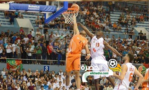 كرة السلة : انطلاق البطولة الوطنية (2019-2020) يوم 4 أكتوبر المقبل 24