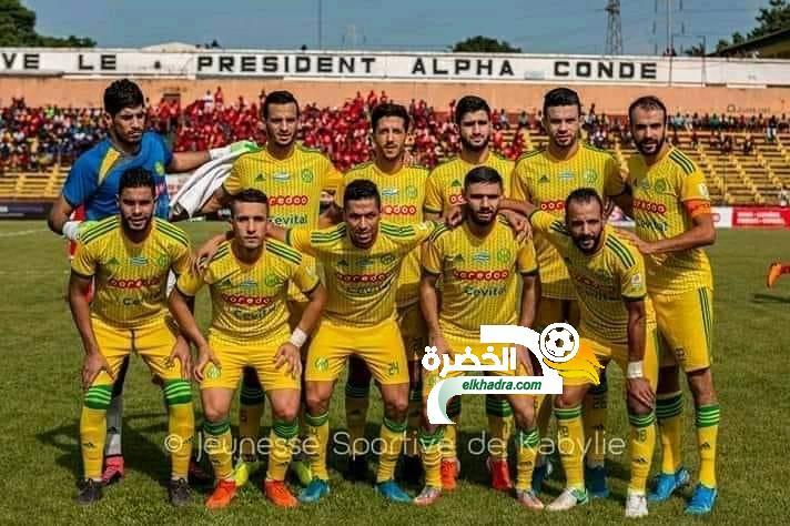 الترجي و شبيبة القبائل في قمة ثاني جولات مجموعات دوري أبطال أفريقيا 24