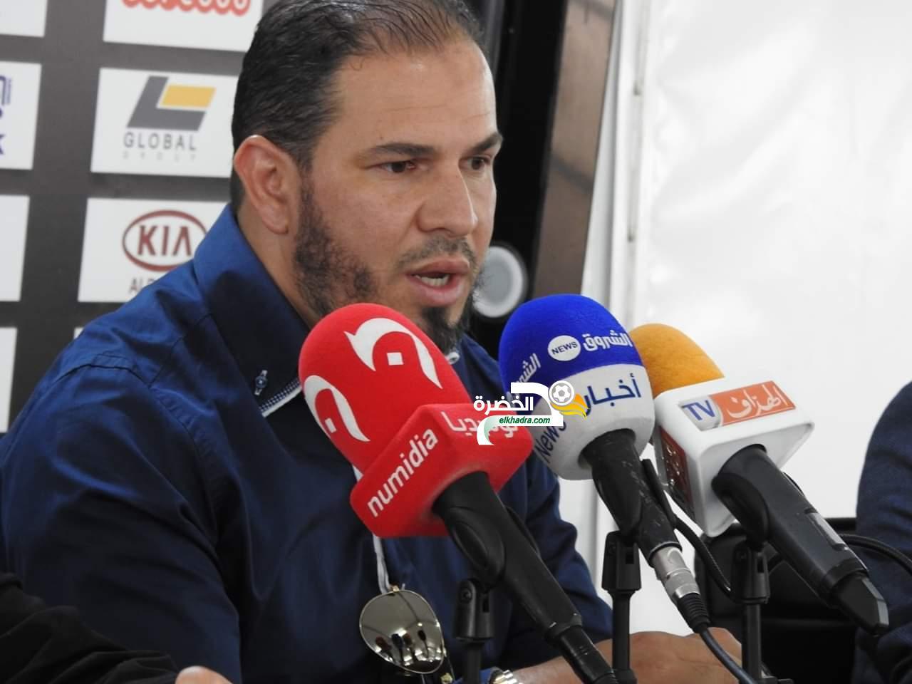 فهد حلفاية رئيسا جديدا للوفاق لمدة 4 سنوات 24