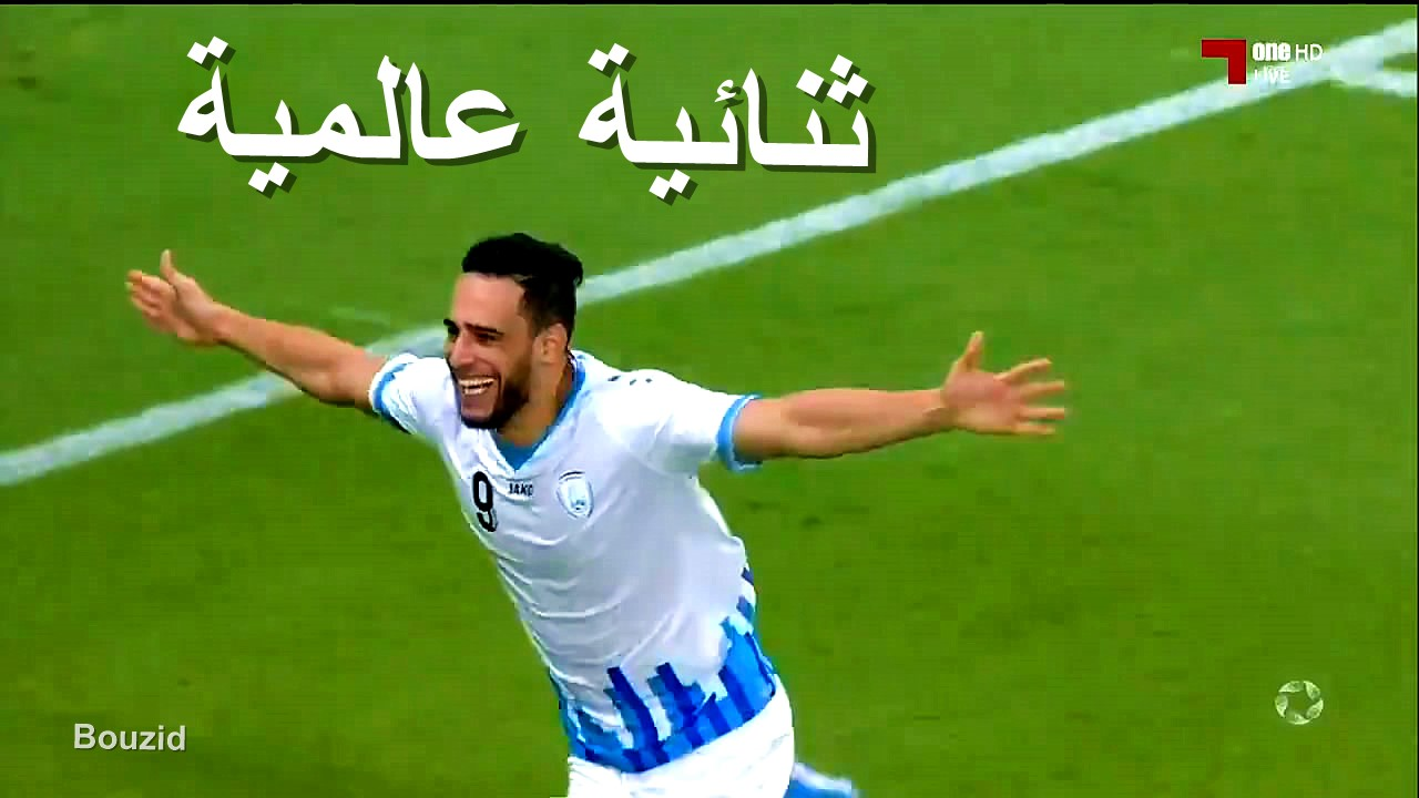شاهد ثنائية محمد بن يطو اليوم امام الشحانية  Benyettou 25