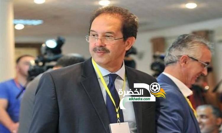 مصطفى بيراف يدافع على الاتهامات التي طالته في المدة الاخيرة 29