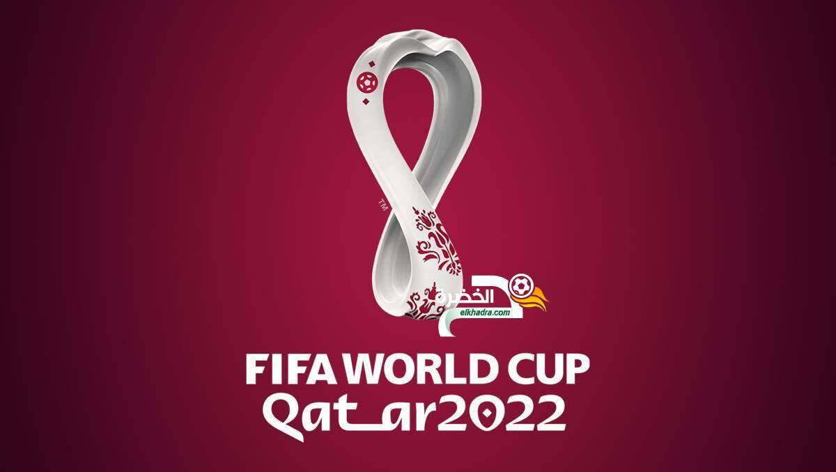 بالصور .. الشعار الرسمي لكأس العالم قطر 2022 24