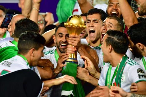 المنتخب الوطني يواجه كولومبيا شهر اكتوبر القادم بمدينة ليل الفرنسية 24