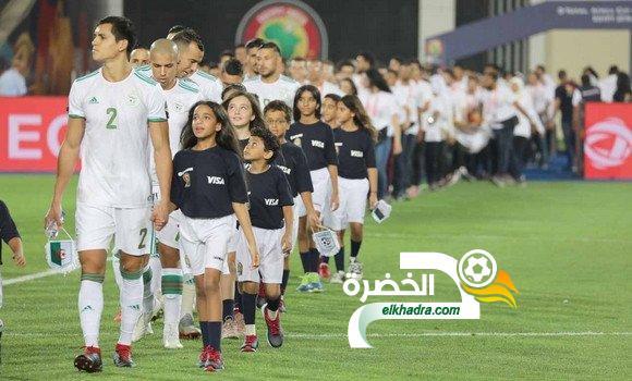 رسميا : الكاف يعلن عن نظام جديد لتصفيات كأس العالم في قارة افريقيا 41