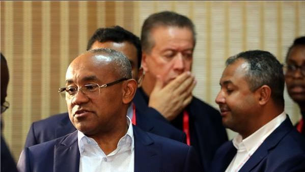 رئيس الكاف يعلن موعد ومكان حفل جوائز الأفضل في القارة السمراء لعام 2019 22