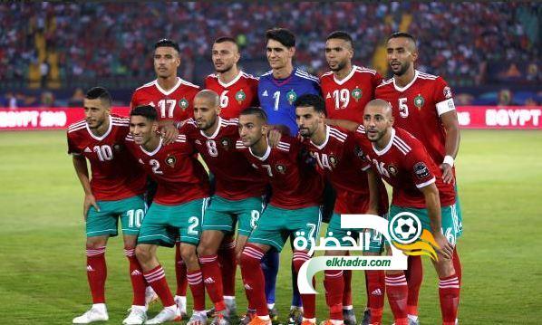 منتخب المغرب يتعادل أمام بوركينافاسو في أول مباراة لخاليلوزيتش 24
