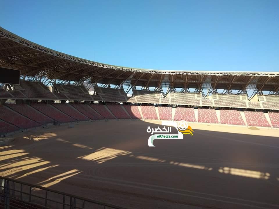 اخر صور ملعب وهران الجديد 30