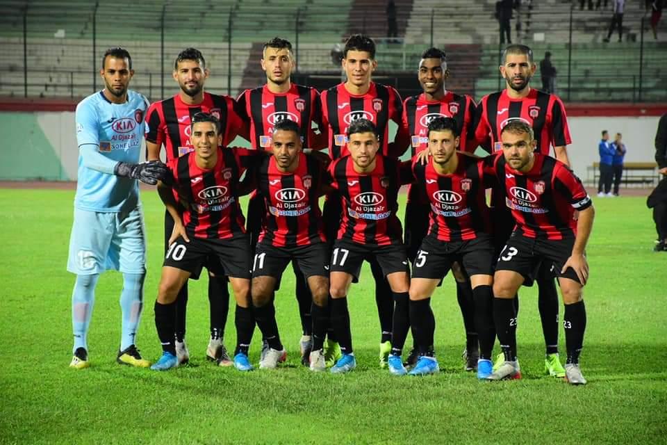 أندية الدوري الجزائري تعاني من عجز مالي كبير 35