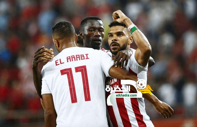 هدف هلال العربي سوداني اليوم مع اولمبياكوس اليوناني 24