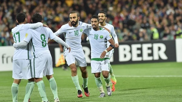 المنتخب السعودي يتفوق بثلاثية نظيفة على ضيفه سنغافورة 24