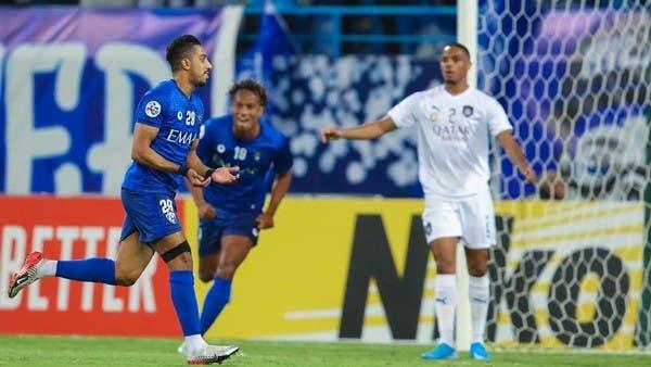 السد يفوز 4-2 على الهلال السعودي ويودع دوري ابطال اسيا من نصف النهائي 28