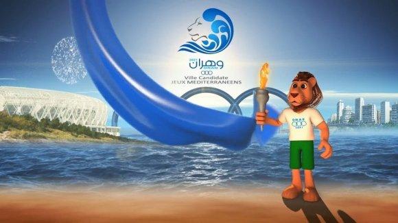"""برناوي :""""الجزائر خصصت 800 مليون دولار  لتنظيم دورة ألعاب البحر المتوسط"""" 27"""
