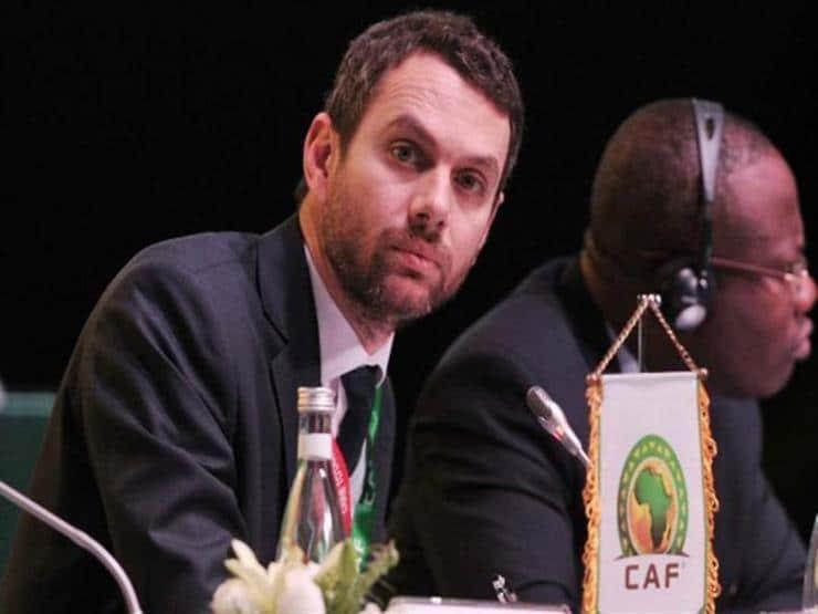 """السكرتير العام السابق ل """"كاف"""":المنتخب الجزائري فاز باللقب رغم أنف الكاف 24"""