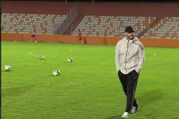 """جمال بلماضي :""""وحيد خليلوزيتش يلزمه بعض الوقت والكرة المغربية تتطور"""" 24"""