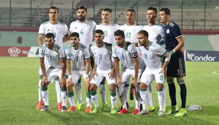 لودفيك باتيلي يعلن قائمة المنتخب المحلي تحسبا لمواجهة الإياب أمام المغرب لحساب تصفيات شان 2022 30
